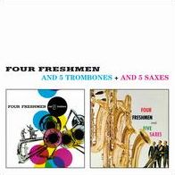 And 5 Trombones/And 5 Saxes [Bonus Tracks]