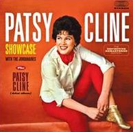 Showcase/Patsy Cline [Bonus Tracks]