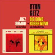 Jazz Samba/Big Band Bossa Nova