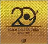 Space Ibiza: 20th Birthday