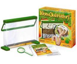Fascinations WORLDA4 World Alive - Worm Observatory