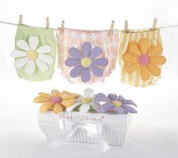 Bunch O Bloomers Baby Gift Set