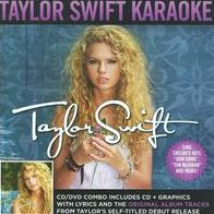 Taylor Swift Karaoke [CD/DVD]