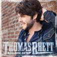 CD Cover Image. Title: It Goes Like This, Artist: Thomas Rhett