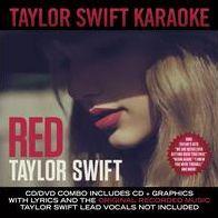 Red: Taylor Swift Karaoke [CD/DVD]