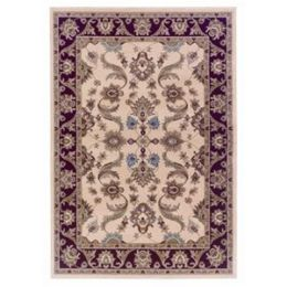 Adana Cream / Red Oriental Rug