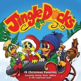 Jingle Ducks