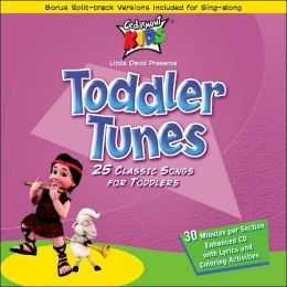 Toddler Tunes