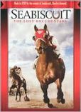 Video/DVD. Title: Seabiscuit: Lost Documentary