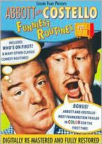 Abbott and Costello: Funniest Routines, Vol. 1