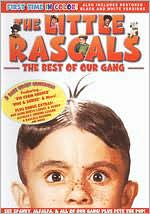 Little Rascals: the Best of Our Gang