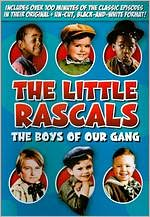 Little Rascals: the Boys of Our Gang