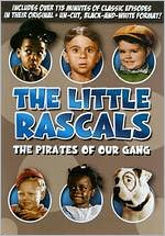 Little Rascals: the Pirates of Our Gang