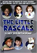Little Rascals: Scary Spooktacular!