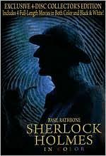 Sherlock Holmes in Color