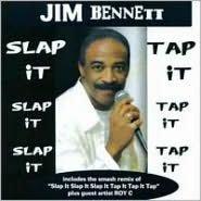 Slap It Slap It Slap It Tap It Tap It Tap It