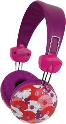 Macbeth Collection - Large Lexi Carnaby Headphones