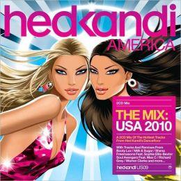 Hed Kandi: The Mix USA 2010