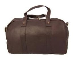 David King & Co 308C A Frame Duffel- Cafe