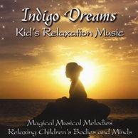 Indigo Dreams: Kid's Relaxation Music