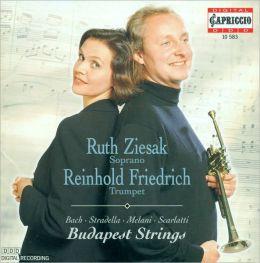 Ruth Ziesak & Reinhold Friedrich