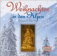 Christmas in the Alps/Various