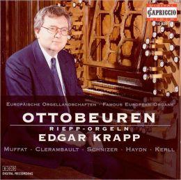 Famous European Organs