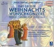 Festive Concert for Christmas