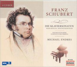Piano Sonatas (Box)