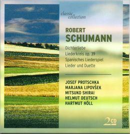 Dichterliebe/Liederkreis/Lieder & Duets