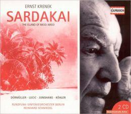 Ernst Krenek: Sardakai