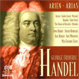 Handel: Arien [Hybrid SACD]