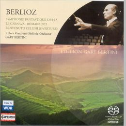 Berlioz: Symphonie Fantastique; Le Carnaval Roman [Hybrid SACD]