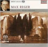 Max Reger: Böcklin-Suite; Mozart Variations
