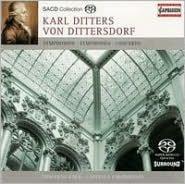 Karl Ditters von Dittersdorf: Symphonien; Concerto