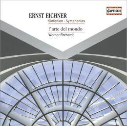 Ernst Eichner: Symphonies