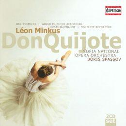 Léon Minkus: Don Quijote