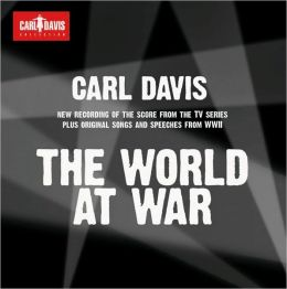 Carl Davis: The World at War