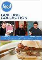 Food Network: Best Of Grilling