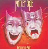 Theatre of Pain [Crücial Crüe Edition]