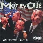 Generation Swine [Bonus Track]