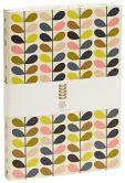 "Product Image. Title: Orla Kiely Bound Lined Notebooks Set of 3, 5.75"" x 8.25"""