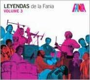 Leyendas de la Fania, Vol. 3