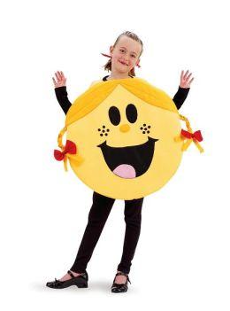 Mr. Men and Little Miss - Miss Sunshine Child Costume: Size Medium (7-8)