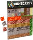 Product Image. Title: Minecraft Sheet Magnets