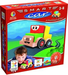 Smart Car One Player Logic Game