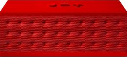 Jawbone Jambox Bluetooth Speaker/Speakerphone - Red Dot
