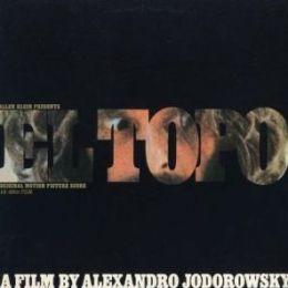 El Topo [Original Motion Picture Score]