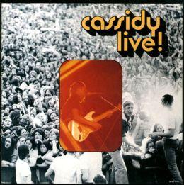Cassidy Live!