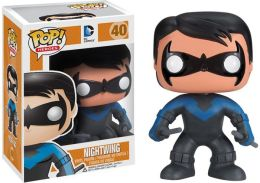 Pop! Heroes: Nightwing